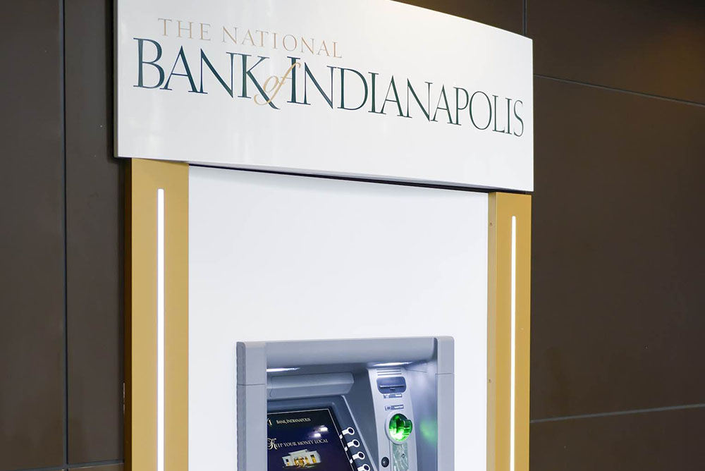 The National Bank of Indianapolis