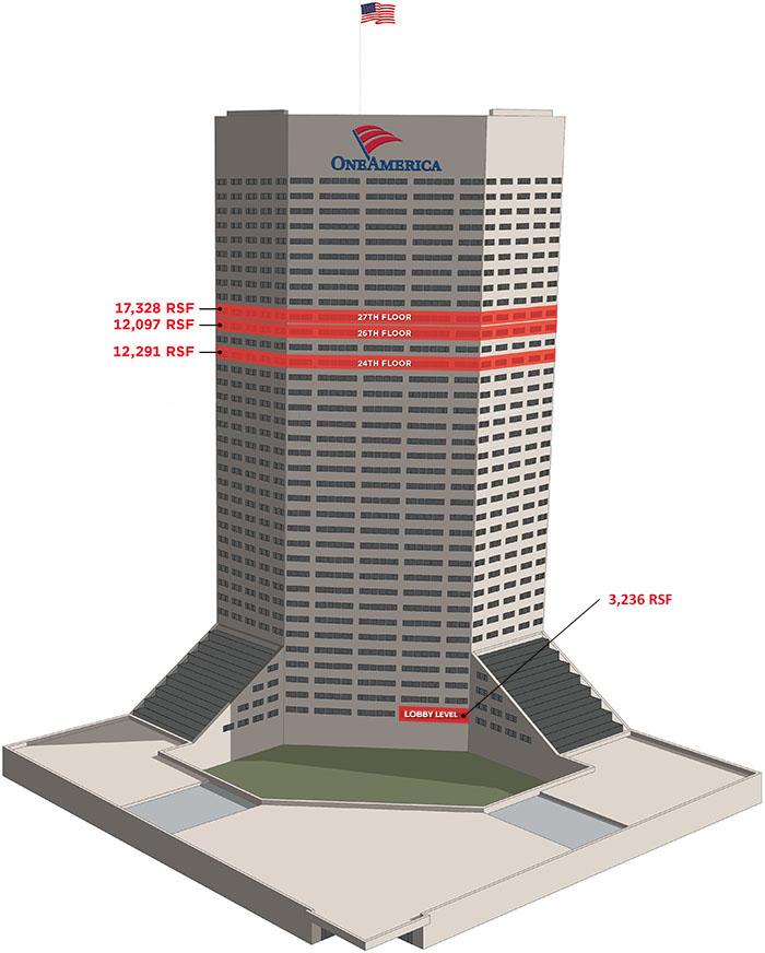 OA Tower